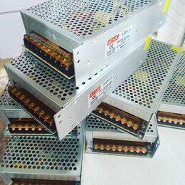 Блоки питания - Блок питания 250 w ip20 21A , 0