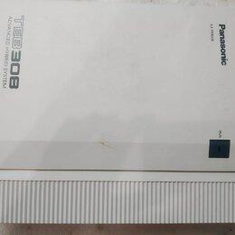 Мини АТС - ATC Panasonic KX-TEB308, 0