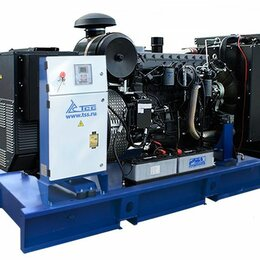 Электрогенераторы и станции - Дизельный генератор ТСС АД-500С-Т400-1РМ20, 0