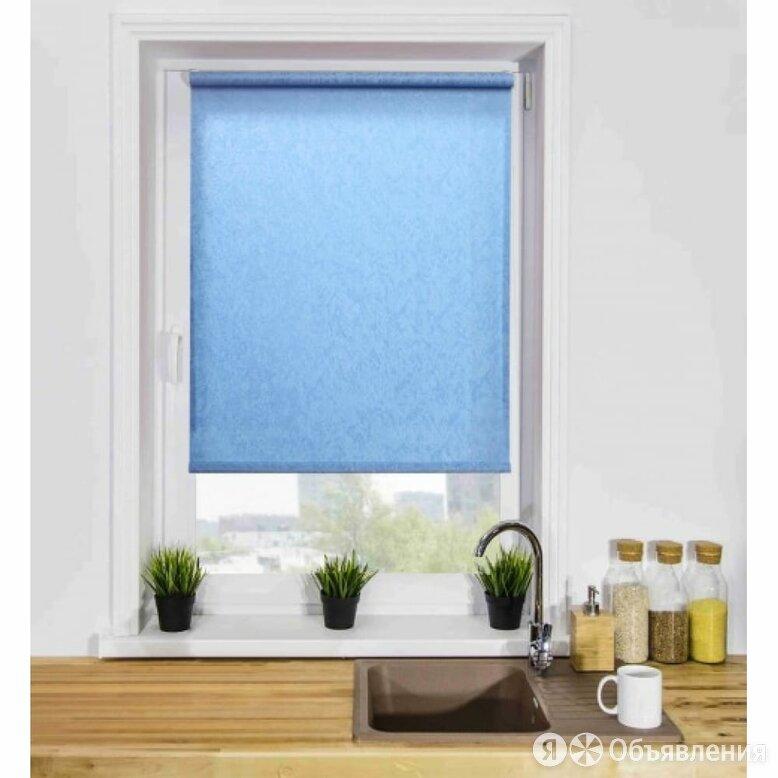Рулонная штора LM DECOR LM 66-06 по цене 1039₽ - Римские и рулонные шторы, фото 0
