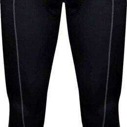 Брюки - Велоштаны длинные FUNKIER Tarcento S-302-B14 Summer Men Active Tights с пампер, 0