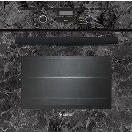 Духовые шкафы - Духовой шкаф независимый электрический GEFEST ЭДВ ДА 622-02 К53, 0
