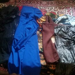 Платья - Вещи, 0
