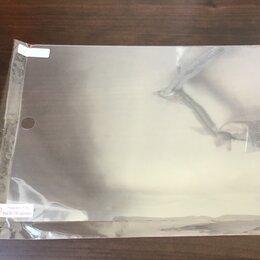Защитные пленки и стекла - Пленка защитная для iPad 2017/2018 размер 9,7, 0