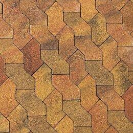 Тротуарная плитка, бордюр - Вибропрессованная плитка, 0