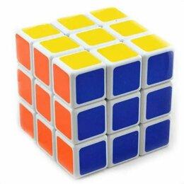 Головоломки - Головоломка мини-кубик Рубика, 3х3, 3.5 см, 0