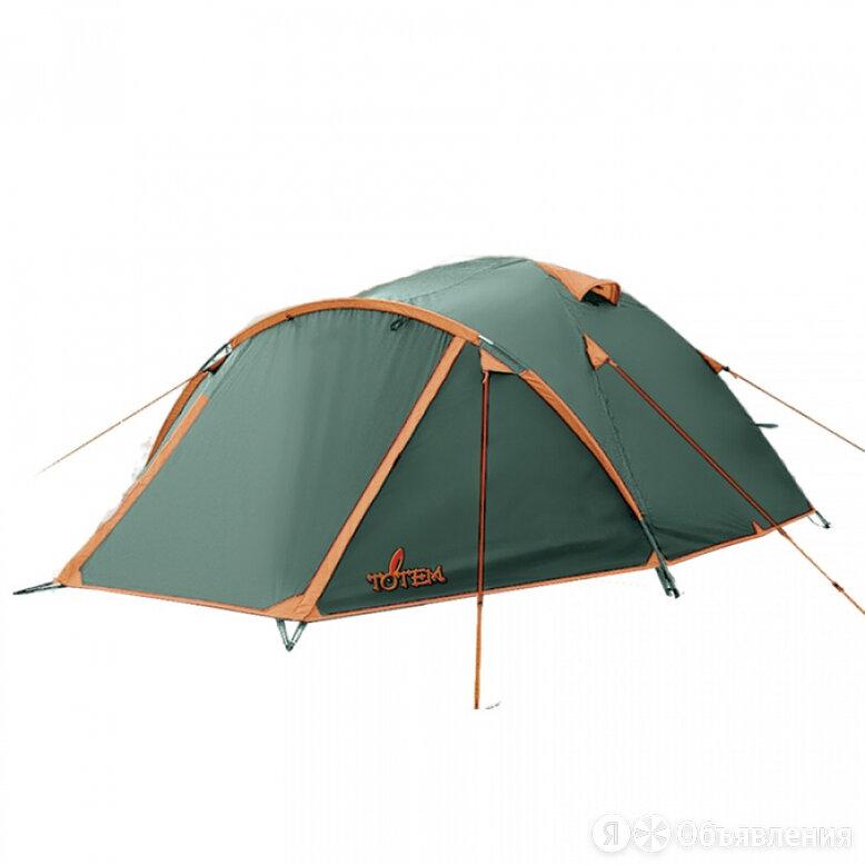 Палатка Tramp Totem Chinook 4 по цене 6757₽ - Палатки, фото 0