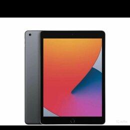 Планшеты - Планшет apple ipad 10 2 wi fi 32 gb 2020, 0