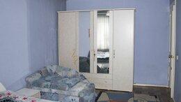 Кровати - Спальный гарнитур (кровать, шкаф,тумбочки), 0