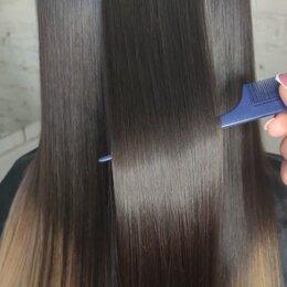 Спорт, красота и здоровье - Ботокс /кератиновое выпрямление волос, 0