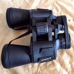 Бинокли и зрительные трубы - Чёрный бинокль 70,70, 0