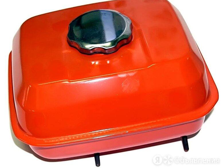 Топливный бак для Lifan 160F по цене 1171₽ - Двигатели, фото 0