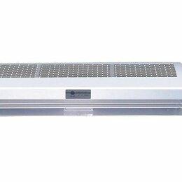 Тепловые завесы - Тепловая завеса Nedfon RM125-12-D/Y-B1-L , 0