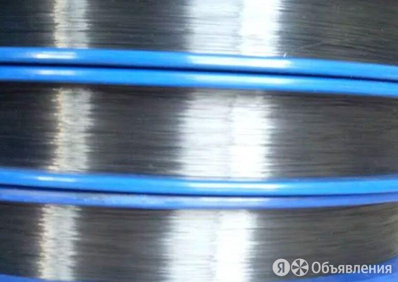 Проволока вольфрамовая 55 мкм ВА по цене 7₽ - Металлопрокат, фото 0