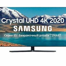 "Телевизоры - Телевизор SAMSUNG UE55TU8500UXRU 55"" UHD 4K, 0"