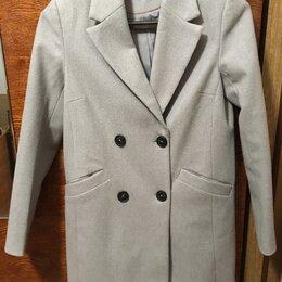 Пальто - Пальто, свитер, водолазка, джинсы, 0