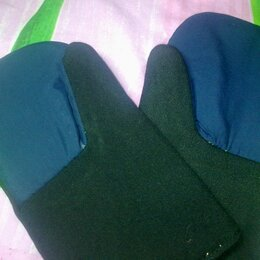 Средства индивидуальной защиты - Качественные рукавицы для работы, 0