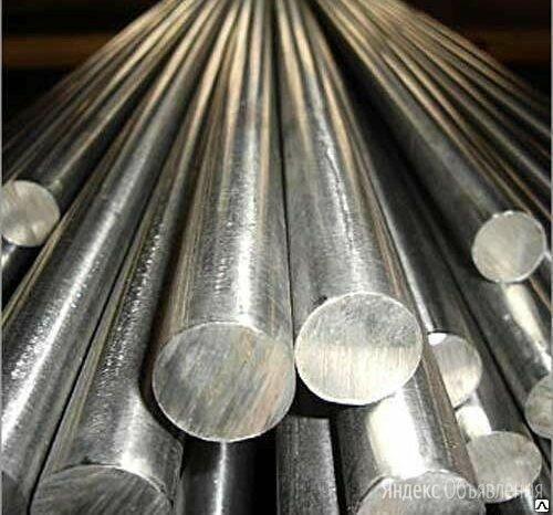 Круг стальной Ст45 д 45 мм ГОСТ 2590-88 по цене 26000₽ - Металлопрокат, фото 0