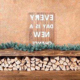Новогодний декор и аксессуары - Хвойные гирлянды, 0