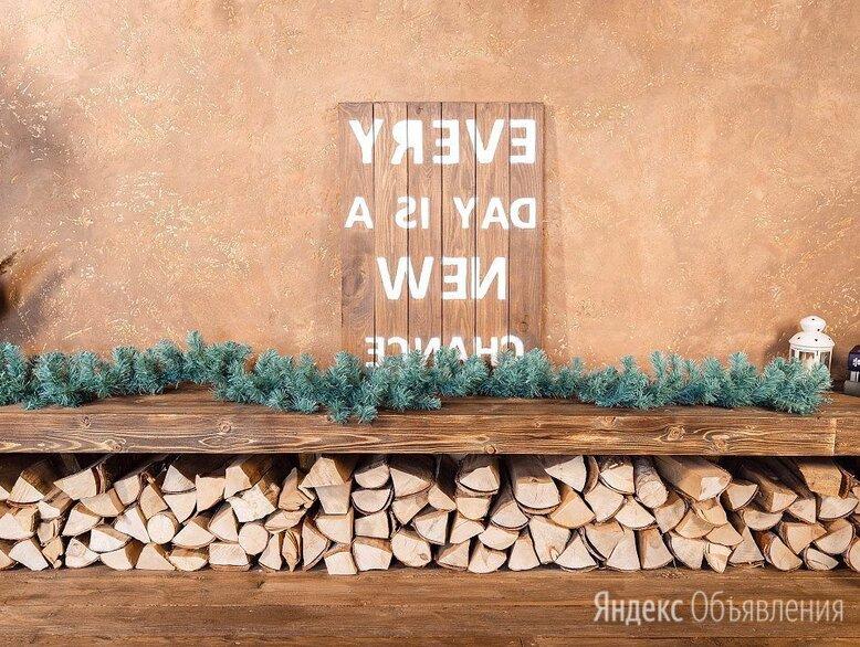 Хвойные гирлянды по цене 565₽ - Новогодний декор и аксессуары, фото 0