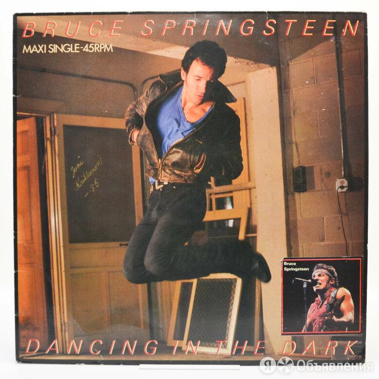Bruce Springsteen — Dancing In The Dark, 1984 по цене 980₽ - Виниловые пластинки, фото 0