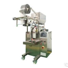 Упаковочное оборудование - Машина для упаковки в пакетики саше NSL-160B, 0