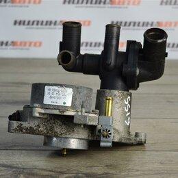 Тормозная система  - Вакуумный насос Пежо Боксер 3, 0