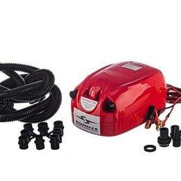 Насосы и аксессуары - Насос электрический GP80, 0