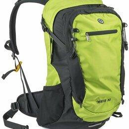 Рюкзаки - Рюкзак AUTHOR универсальный TWISTER GSB X7 NEW V=27л, 850г, черно-зеленый, 8-8, 0
