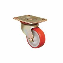 Оборудование для транспортировки - Колесо большегрузное полиуретановое поворотное ED01 ZBP , 0