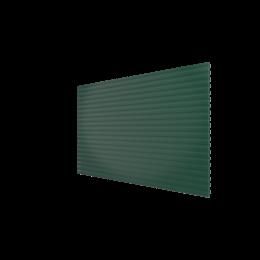 Кровля и водосток - Профнастил С-8 Размер Листа 2Х1.18Х0.35Мм, Полимер  Зеленый Ral 6005, 0