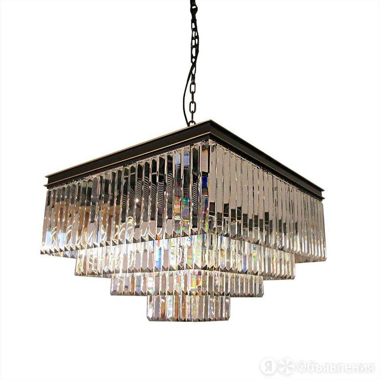 Подвесная люстра Citilux Мартин CL332241 по цене 45990₽ - Люстры и потолочные светильники, фото 0