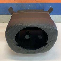Отопление и кондиционирование  - Кожух рулевой колонки в сборе Volkswagen Polo 10-20  6RU85856082V(6RU858559A82V), 0