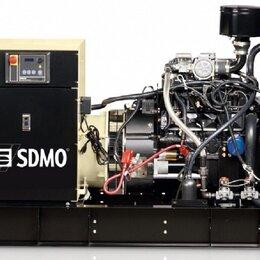 Электрогенераторы и станции - Газовый генератор, 0