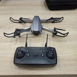 Квадрокоптеры - Квадракоптер с full HD камерой, 0
