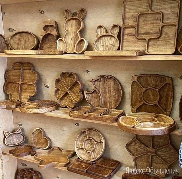 производство изделий из дерева  по цене 333₽ - Производство, фото 0