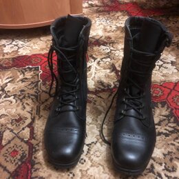 Ботинки - Берцы , 0