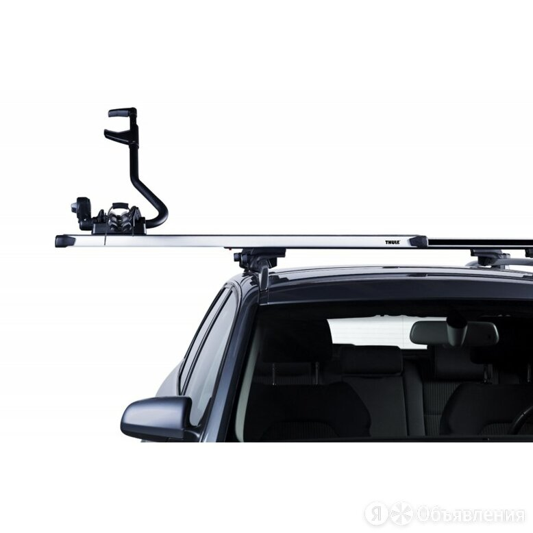 Багажник Thule SlideBar на класс. Рейлинг DACIA Logan MCV 2013-н.в. 5-дв. Уни... по цене 36370₽ - Перевозка багажа, фото 0
