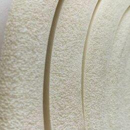 Изоляционные материалы - Резина силиконовая пористая 10х1000, 0