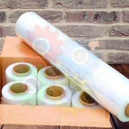 Упаковочные материалы - Стрейч-пленка (К1) 500*2,2 кг., высший сорт, 0