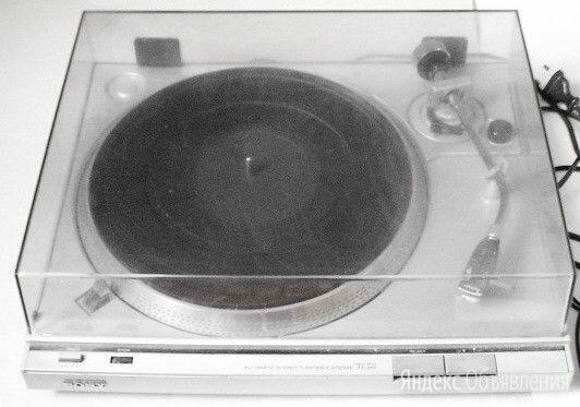 Проигрыватель грампластинок  sony PS-242 Япония + 50 пластинок по цене 30000₽ - Проигрыватели виниловых дисков, фото 0