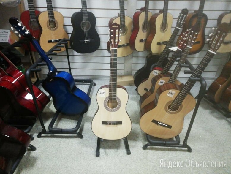 Гитара по цене 2000₽ - Акустические и классические гитары, фото 0