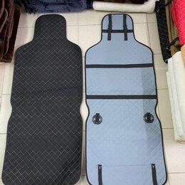 Аксессуары для салона - Автомобильные сидения из алькантары, 0