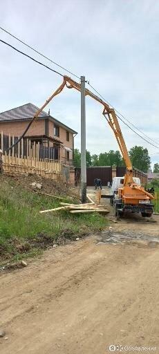 Бетоные работы  по цене не указана - Архитектура, строительство и ремонт, фото 0
