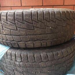 Шины, диски и комплектующие - Шины зимние 205 60 16, 0