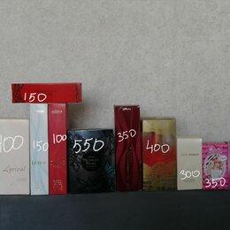 Парфюмерия - Много парфюма в коробках, 0