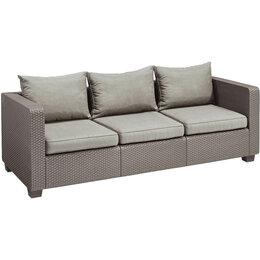 Диваны - Диван Salta 3 Seater Sofa, 0
