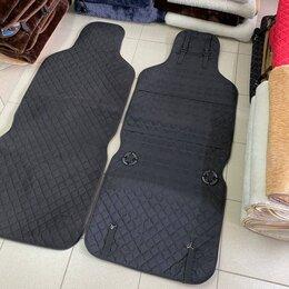 Аксессуары для салона - Накидки на сиденья из алькантары, 0