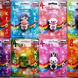 USB Flash drive - Детские USB флэшки Mirex Digital Kids, 0