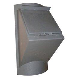 Электромагнитные клапаны - Клапан мусоропроводный с приемной емкостью, 0